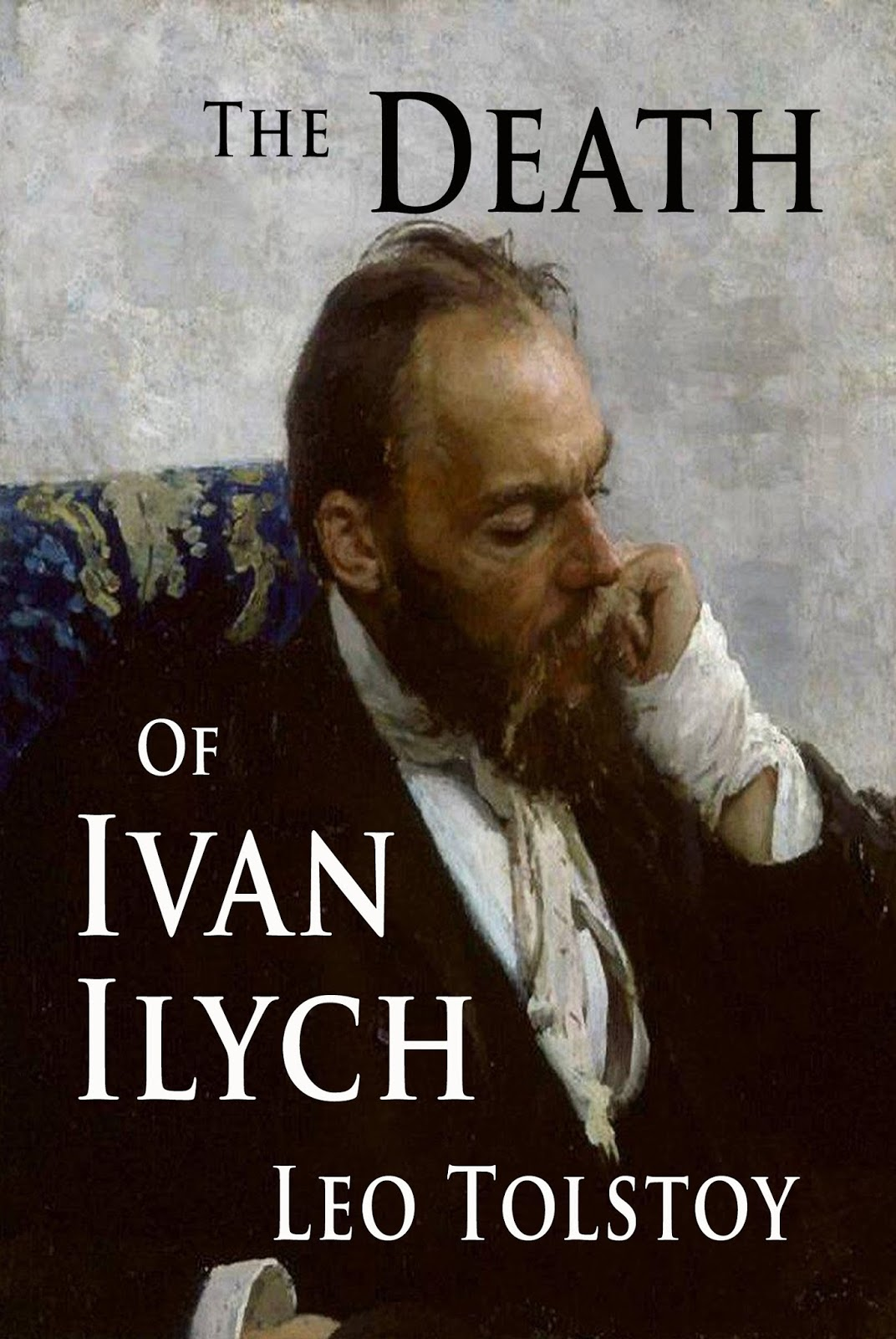 my world  response to the death of ivan ilyich