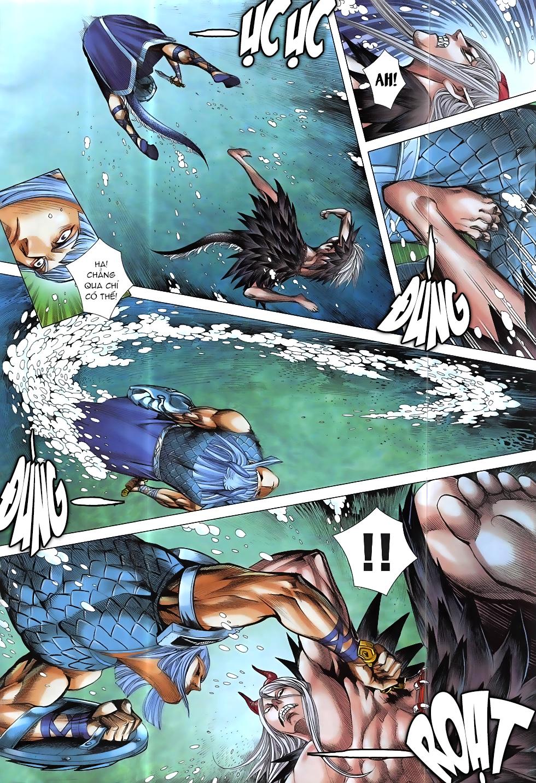 Tây Du chap 30 page 16 - IZTruyenTranh.com
