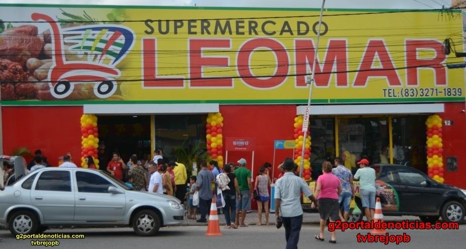 LEOMAR SUPERMERCADO