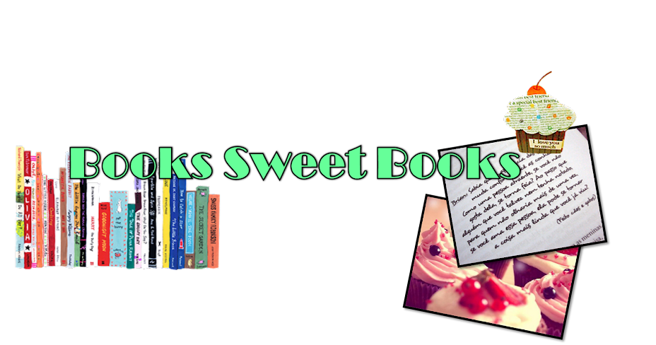 Books Sweet Books