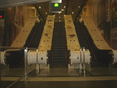 Creative Escalator Advertisements (11) 9
