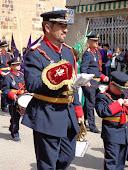 Banda Asociación Cultural Armaos, Calzada de Calatrava