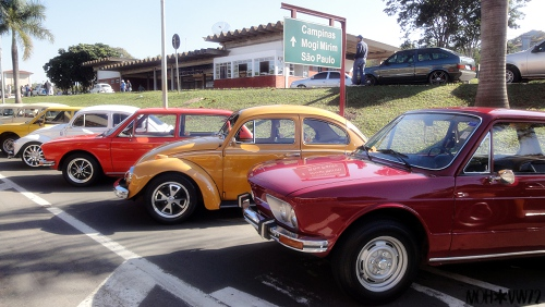 VW Brazilian Connection