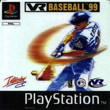 Torrent Super Compactado VR Baseball 99 PS1