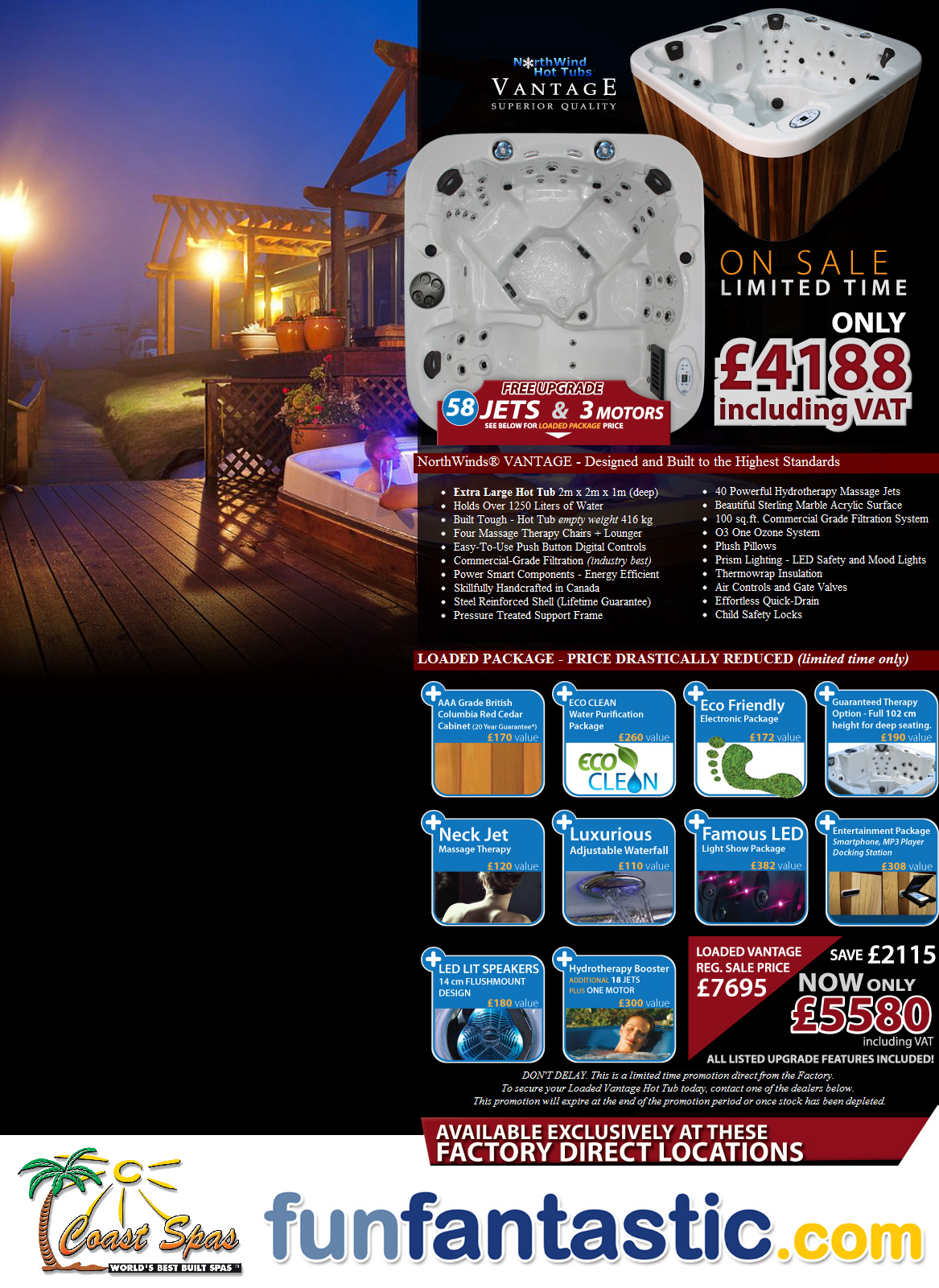 Fun Fantastic Uk Ltd French In Ground Swimming Pool Safety Laws Wiring A Hot Tub Canada Take Advantage Of Very Special Deal Directly From The Canadian Iso Accredited Coast Spas Factorydesigned And Built To Highest