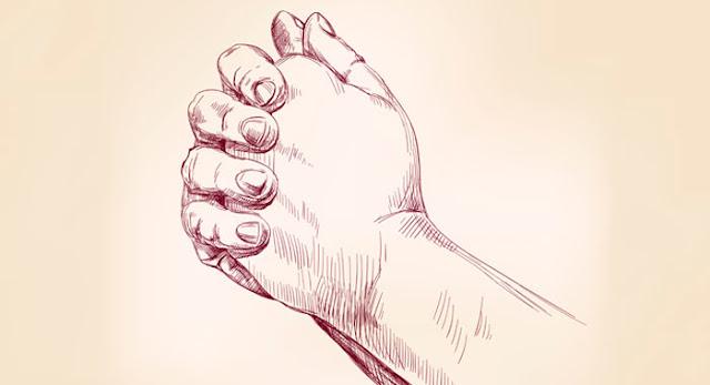 Uma Oração Para Você - Clique Aqui e Receba