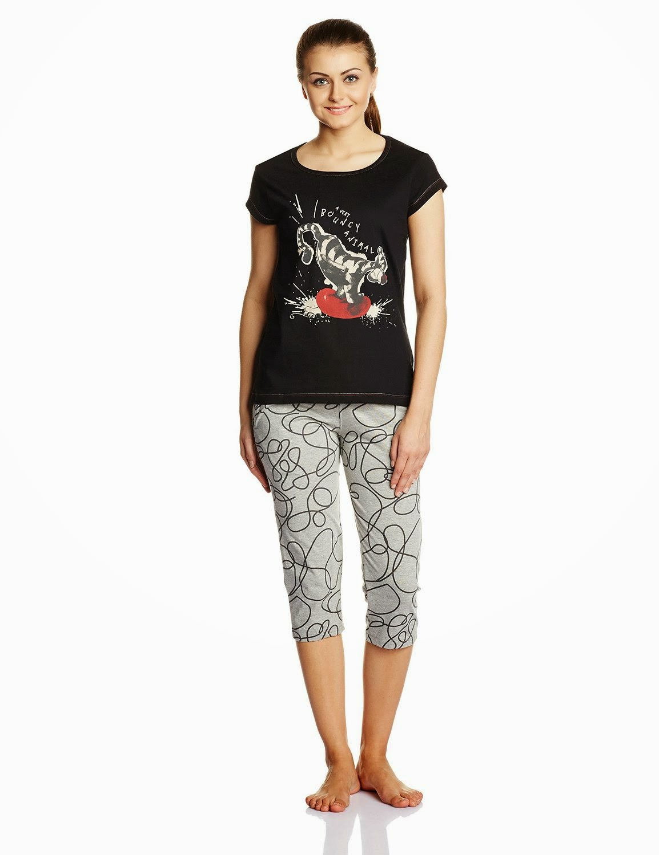 Buy July Women's Capri Set Rs. 687 only at Amazon.