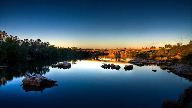 Breathtaking Nature- Lake