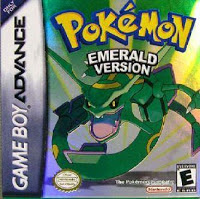 Download Game Pokemon Emerald