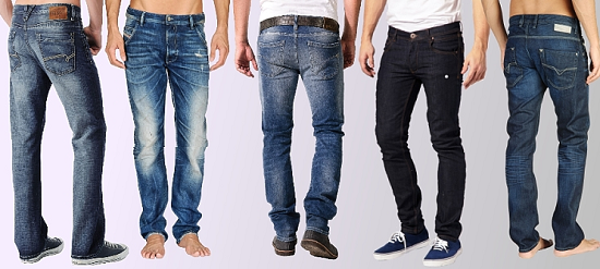 buy mens jeans online - Jean Yu Beauty