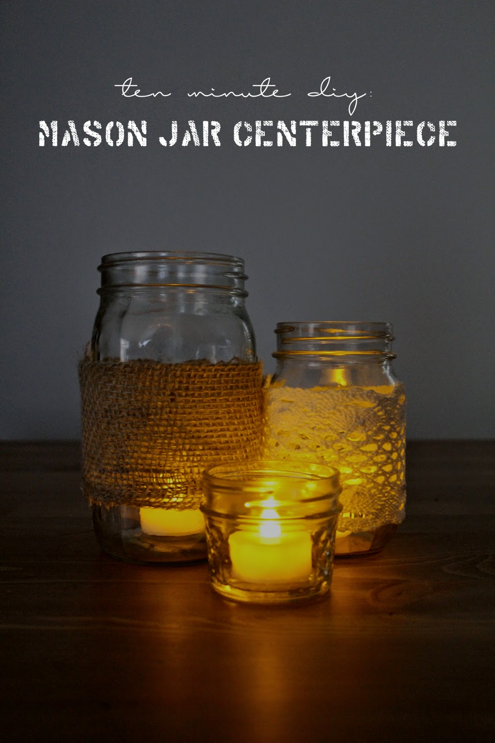 http://www.hellonatureblog.com/ten-minute-mason-jar-centerpiece-diy/