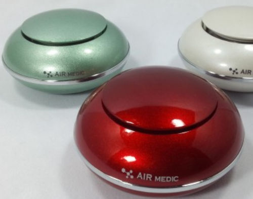 New Tec Mini Air Medic Car Air Freshener