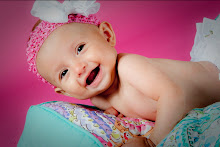 Isabella - 4 months