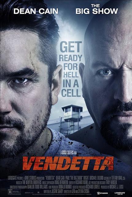 Vendetta (2015) ταινιες online seires xrysoi greek subs
