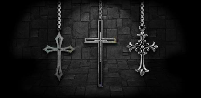 APK NEEDs™ 3D Cross Pendant Wallpaper Apk v1.00 ~ Free ...