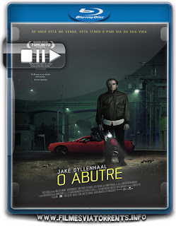 O Abutre Torrent - BluRay Rip 720p e 1080p Dublado 5.1
