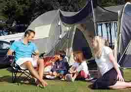 My Camping Blog