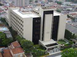 Sao Paulo, Brazil MTC