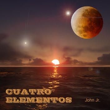 CUATRO ELEMENTOS - John Jr.