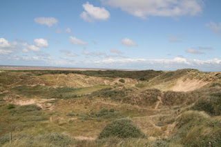 Ainsdale Dunes