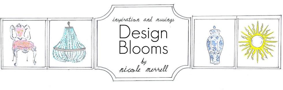Design Blooms