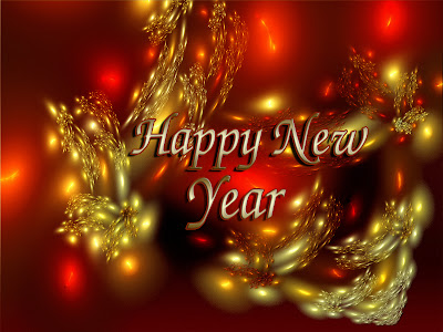 Happy New Year Message 2013