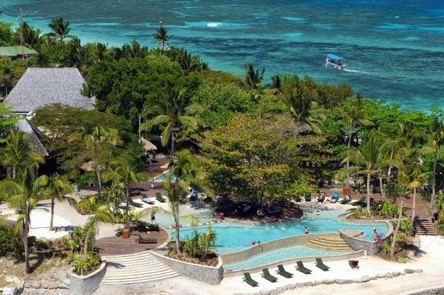 Treasure Island Ocean Club Resort
