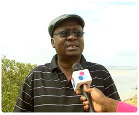 Moçambique: PORTA-VOZ DA RENAMO AO ATAQUE