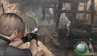 Resident Evil 4 Full Repack - Mediafire