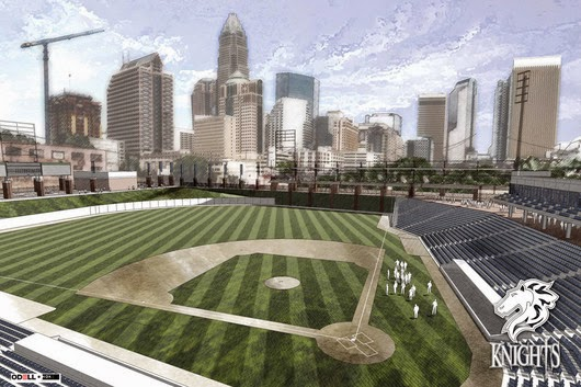 baseball expansion in charlotte Let's face it with all the changes in major league baseball expansion is most likely coming soon i believe that charlotte and las vegas are the best city's to have a new team.