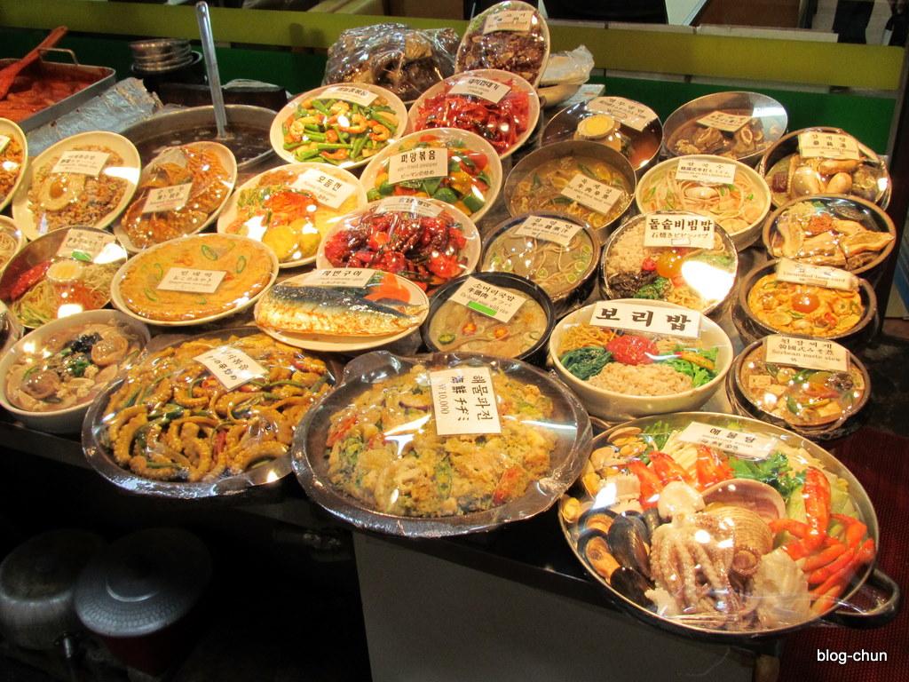 Chun korean restaurant and food for About korean cuisine