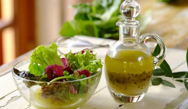 Manfaat Minyak Zaitun Untuk Kesehatan Tubuh Manusia