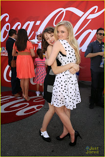 Sierra McCormick Cute New Actress