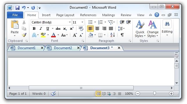 Pesta 241 As Para Word Excel Y Powerpoint Con Office Tab