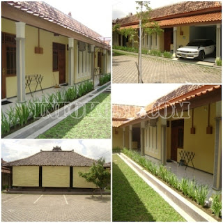 guest house joglo desa