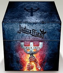 Judas Priest – Singles Cuts Box – CD