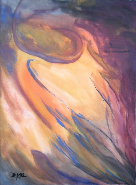 Arte Abstracto - Contacte sin compromiso - www.eliasmonsalve.com