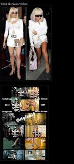 info 5 stars - lady gaga copy gwen