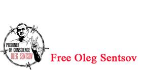 FREE OLEG SENTSOV