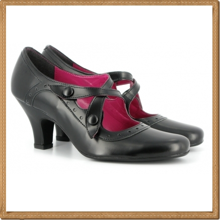 Chaussures vegan Josie Vegetarian Shoes