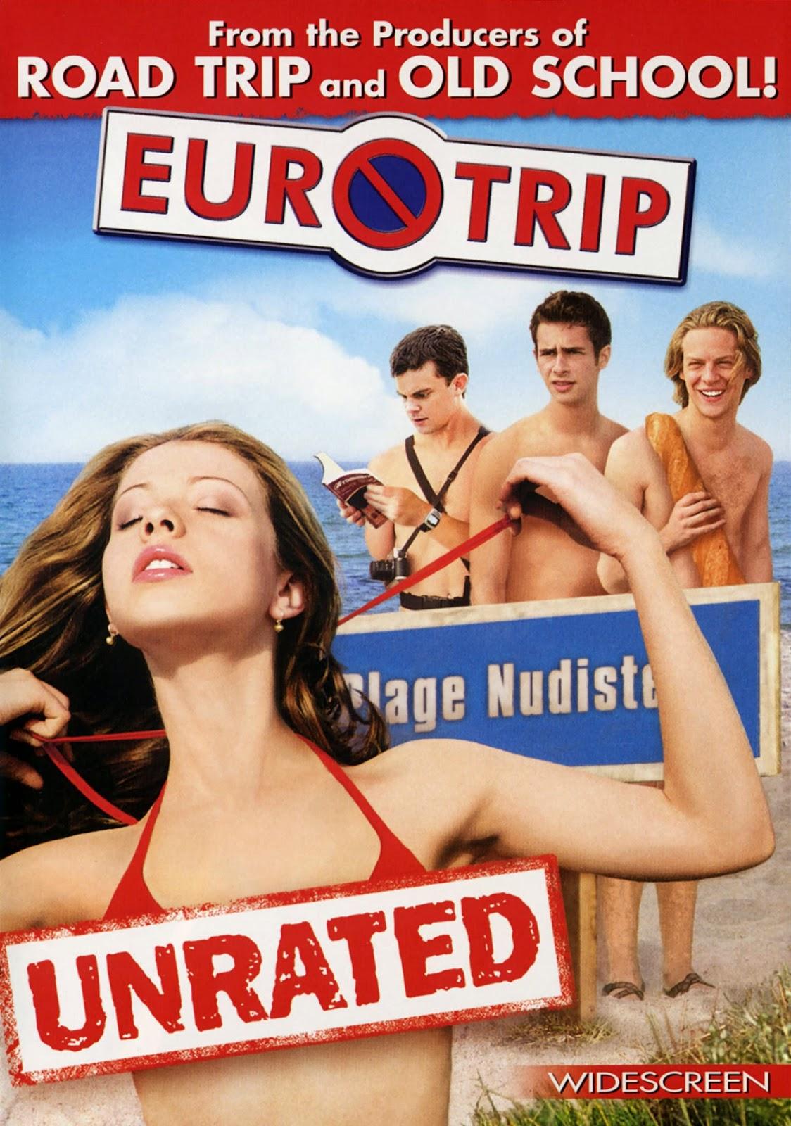 EuroTrip (2004) ταινιες online seires xrysoi greek subs