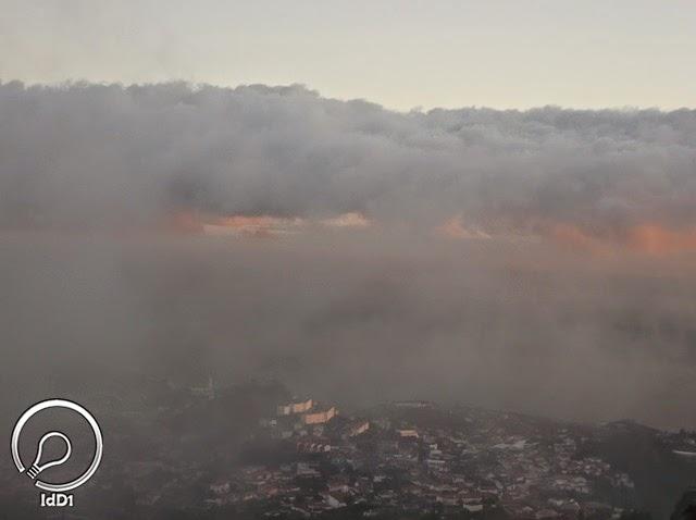 Nuvem lenticular - 014 - Ideia do Dia 1