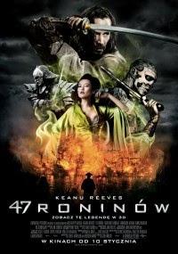 http://www.filmweb.pl/film/47+ronin%C3%B3w-2013-548326#