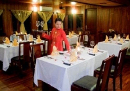 Customer Care - Indochina Sails