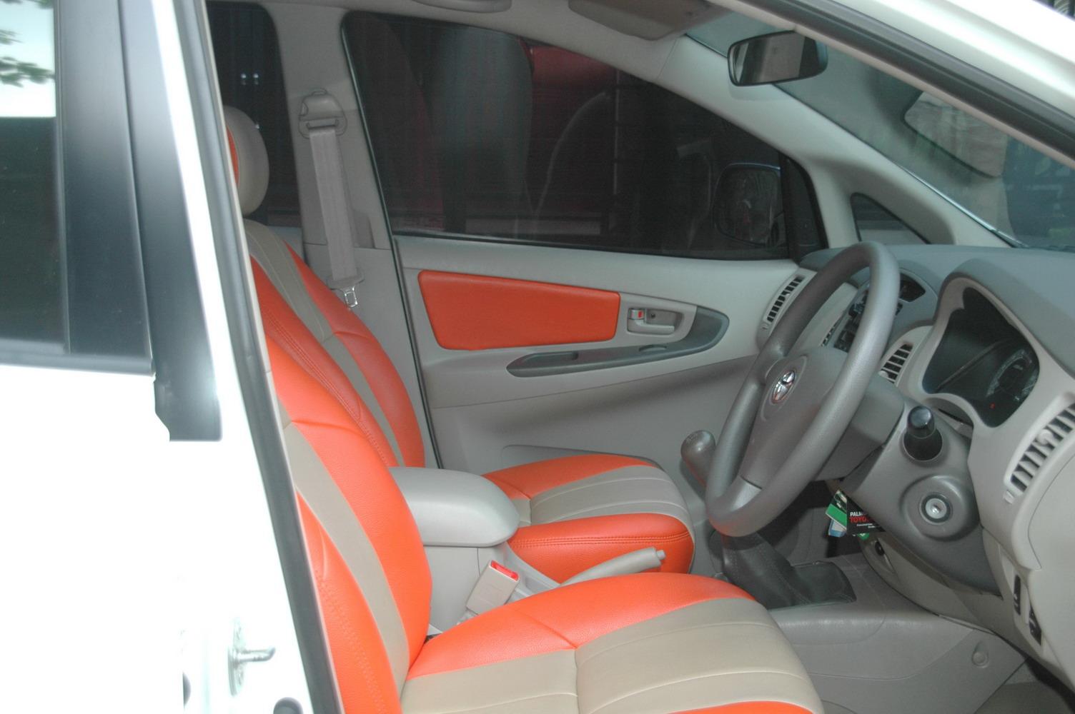 strada l200 dijual  automoda toyota kijang innova g diesel 2010 #15