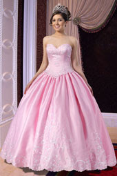 La Luna Belle - Quinceañera Collection - (Teil 2)