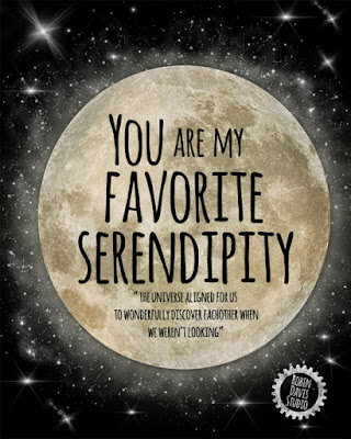 Serendipity Print - Robin Davis Studio