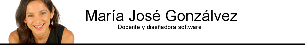 María José Gonzálvez