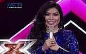 Clarisa Dewi - RUN TO YOU (Whitney Houston) - Road To Grand Final - X Factor Indonesia 2015