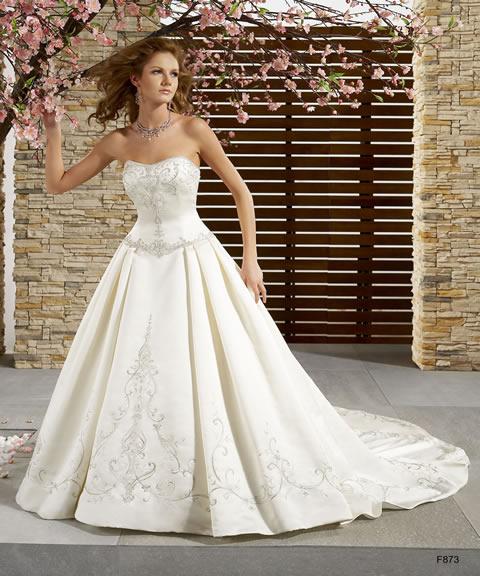 texturitas*: telas de vestidos de novias